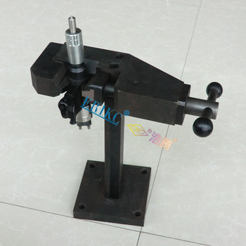 ERIKC common rail injector Repair tool, universal injector dismantling frame injector E1024005