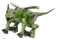Electric Dragon Shake The Remote Triceratops Dinosaur Models Emitting Music Dance Simulation Animal Toy Boy Gift Ready to go