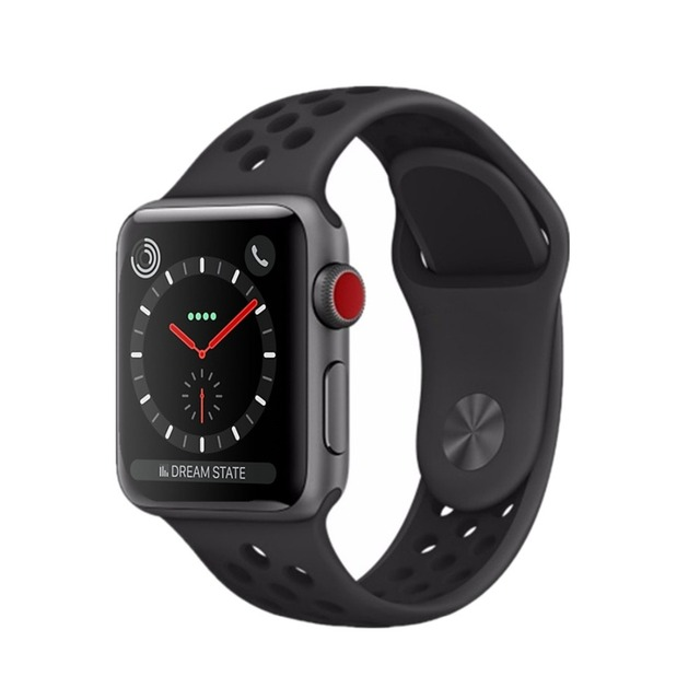 Silicon Watch Band For Apple Watches