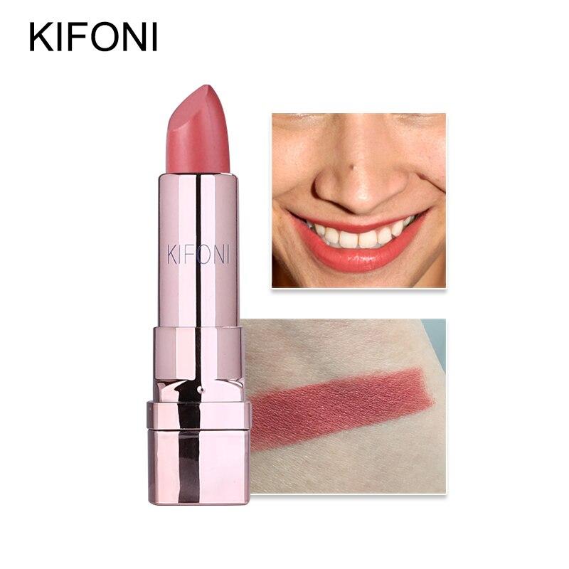 24 farbe Flüssigkeit Lippenstift Matte Make-Up
