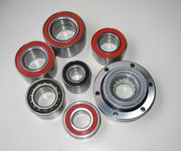 High Temperature Front Wheel Hub Bearing Made In China Vkba3684 6822Jl 713640490 R169 58 Fit For