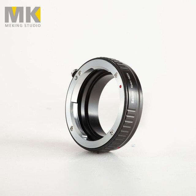 Selens металла Камеры HASSELBLAD XPAN-NEX крепление объектива переходное кольцо металл поддержка AV/m для Sony NEX-7 NEX-6L NEX-5T NEX-5N NEX-5