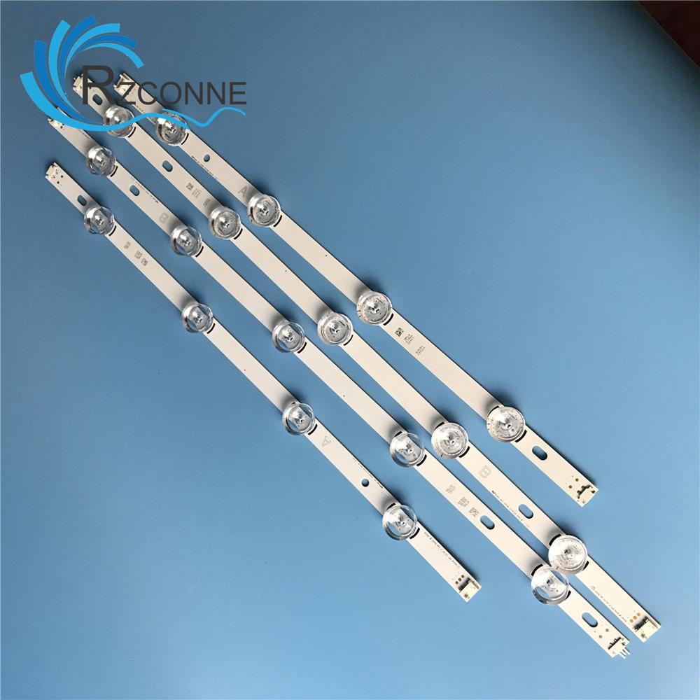 LED Backlight strip for 50LB5620 LC500DUE FG A4 A3 A2 A1 M4 M3 M2 M1 P2