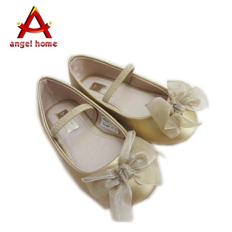 Kids Gold Ballet Shoes Promotion-Shop for Promotional Kids Gold ...