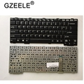 Клавиатура GZEELE для Fujistu E751 E752 S752 S761 S762 S560 S760 E741 MG/G70  английская клавиатура для ноутбука  версия США  Черная
