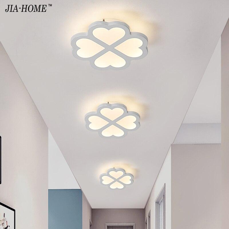 LED Ceiling Lights For Corridor Light Entrance Porch Living Room Ceiling  Light Balcony Lamp Corridor Light ...