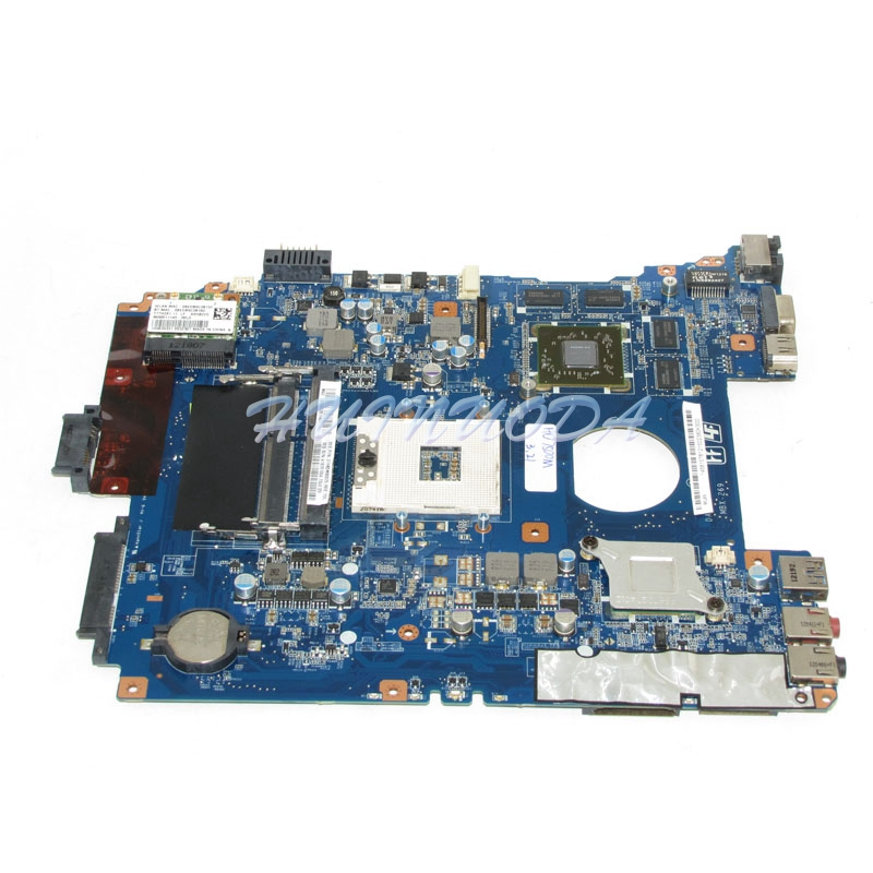 NOKOTION DA0HK5MB6F0 A1876100A MBX-269 laptop motherboard For sony VAIO SVE11 HM76 HD7500M DDR3 Main board full works