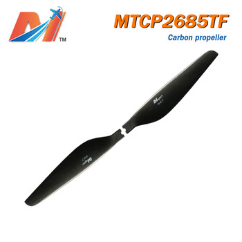 Maytech Clearance Sale drone propeller 26.0 x 8.5inch CW and CCW in pair for quadcopter fpv