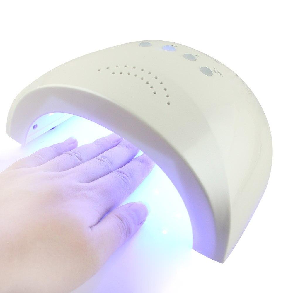 UV Light LED Lamp Nail Dryer 48W LED Nail Lamp Drier For