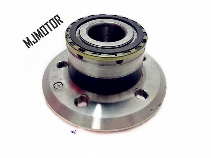 Roulement de moyeu de roue pour chinois SAIC ROEWE 550 MG6 Auto voiture moteur pièces 10002285 - 3