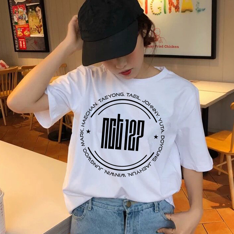 NCT Aesthetic T-Shirts 2020
