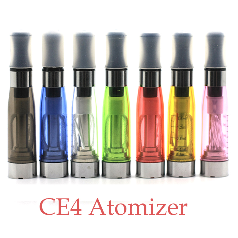 Aliexpress.com : Buy Kingfly 2pcs CE4 Atomizer 1.6ml 2