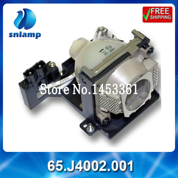 Compatible projector lamp 65.J4002.001 for PB8125 PB8215 PB8225 PB8235 original projector lamp module 65 j4002 001 for benq pb8125 pb8215 pb8225 pb8235 projectors