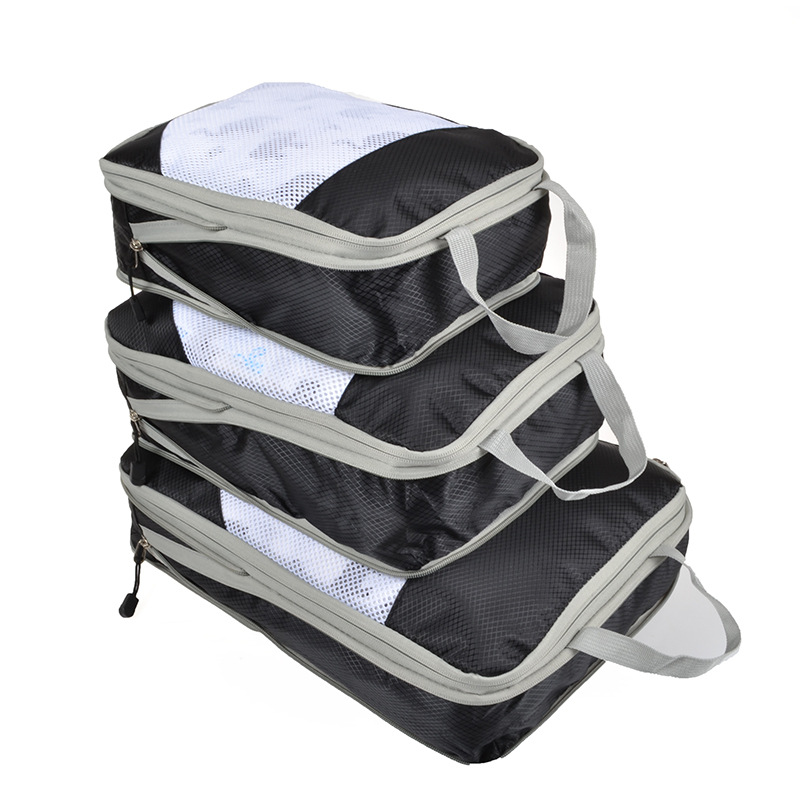 Travel Luggage Duffle Bag Lightweight Portable Handbag Space Horse Unicorn Large Capacity Waterproof Foldable Storage Tote