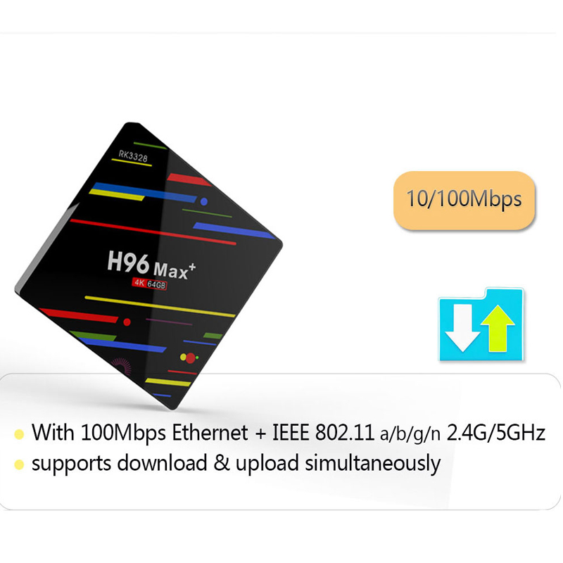 World Iptv UK Dutch France Italy Spain Germany H96 Max Plus Android 8 1 TV Box H96max Brazil Adult Iptv M3u Code For Smart tv in Set top Boxes from Consumer Electronics