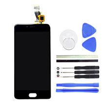 5Inch For Meizu M3S Mini LCD Display + Digitizer Touch Screen Replacement For Meizu M3S Cell Phone Parts + Tools