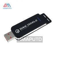 Original NEW EMMC Dongle Emmc Key For Powerful Qualcomm Tool For Samsung Htc Huawei Software Repair