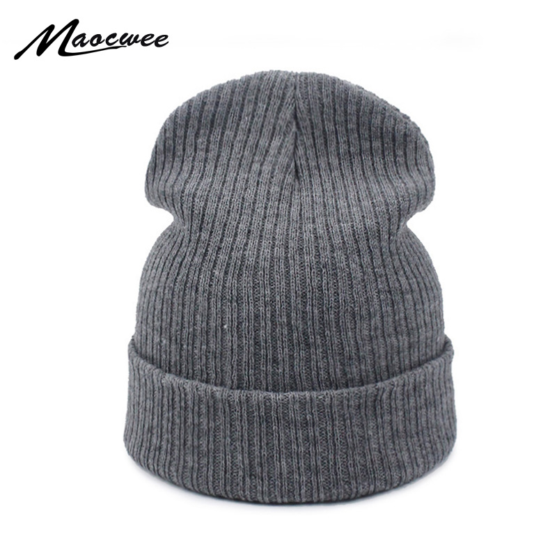 New Women's winter hats Unisex Man Beaniess