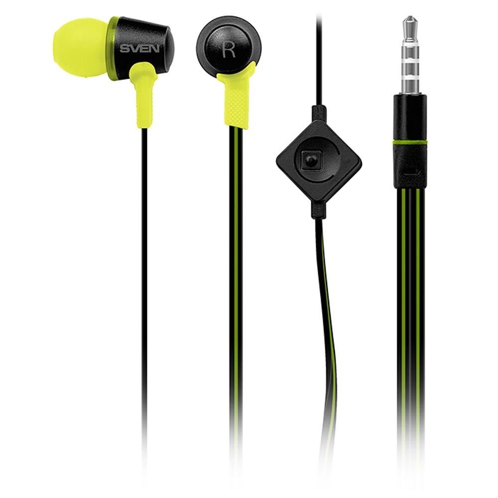 Consumer Electronics Portable Audio & Video Earphones & Headphones SVEN SV-013080 gaming headset wireless headphones bluetooth earphone edifier g4 headphone earbuds earphones with microphone red and green color