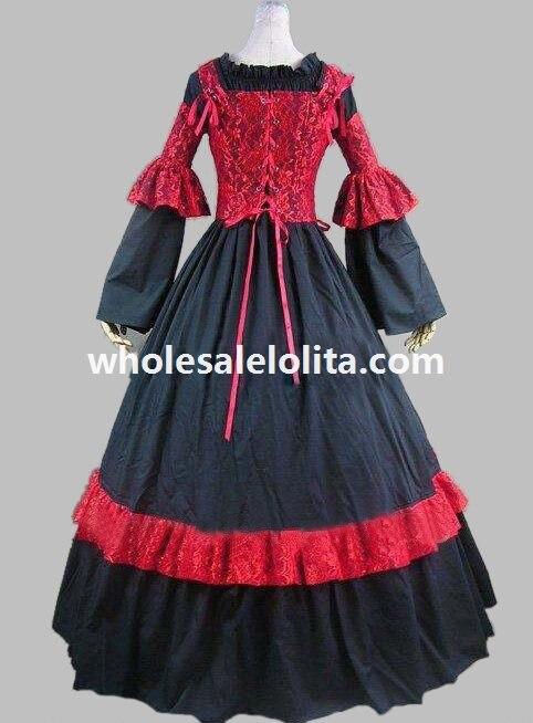Средневековый стиль ренессанс викторианский корсет период платье историческая реконструкция театральная одежда