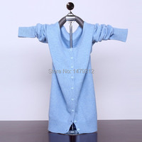 Stylish And Comfortable Soft Single Breasted Cardigan Sweaters