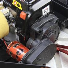 Car/Лодка Газовый двигатель пульт дистанционного управления электрический Roto Стартер для KM Rovan HPI Redcat Байер 5b 5 т sc losi 5ive-T DBXL MTXL ДДТ T1000
