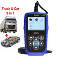 Universal Truck Scanner Diesel Engine for VOLVO NexLink NL102 OBD2 Heavy Duty Analyzer Diagnostic Tool Car Trucks 2 in 1