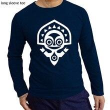 Polynesian Maui shubuzhi men t-shirt long sleeve hot sale autumn fashion  cool o- d02884d24430