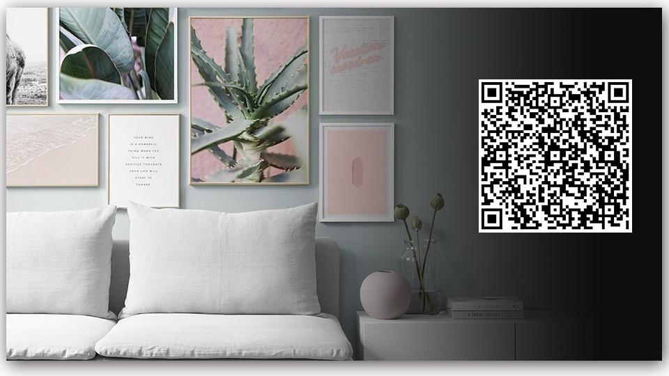 HTB1bcu8vpmWBuNjSspdq6zugXXaj Poster Fashion Surf Woman Letter Nordic Wall Pop Art Canvas Painting Black White Vogue Picture Prints Living Room For Home Decor