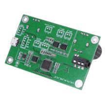 OOTDTY módulo receptor de Radio FM Digital, estéreo, LCD, DSP y PLL, 87 108MHz, gran oferta