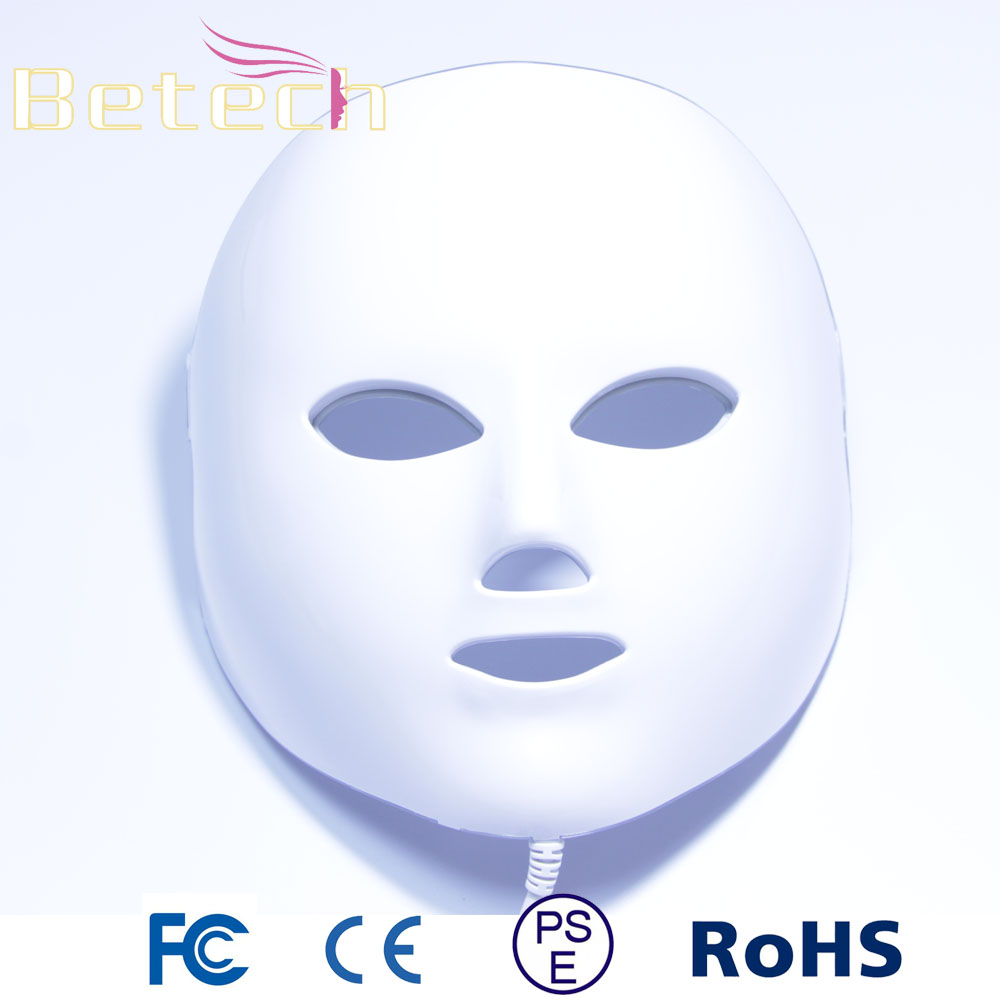 7in1 LED Photon Mask PDT Blue Red Green LED Light Photodynamic Therapy skin Acne Aging anti acne pigment removal photon led light therapy facial beauty salon skin care treatment massager machine