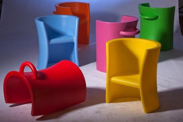Sedie A Dondolo Bambini : Bambini sedia a dondolo per bambini in plastica classico design