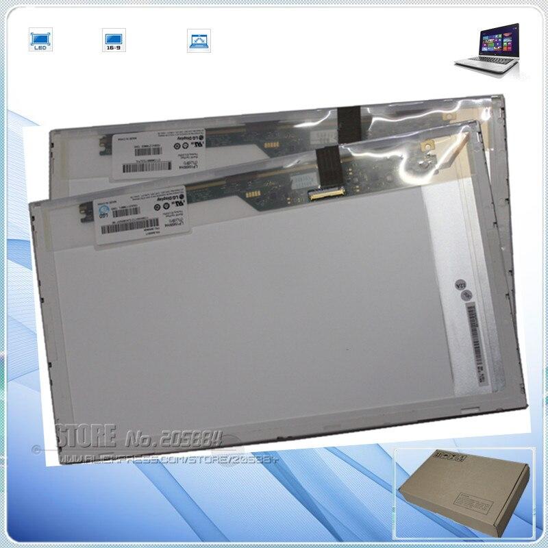 Pour EDLL1545 m5010 5520 n5110 5525 N5010 écran lcd d'ordinateur portable 15.6 pouces
