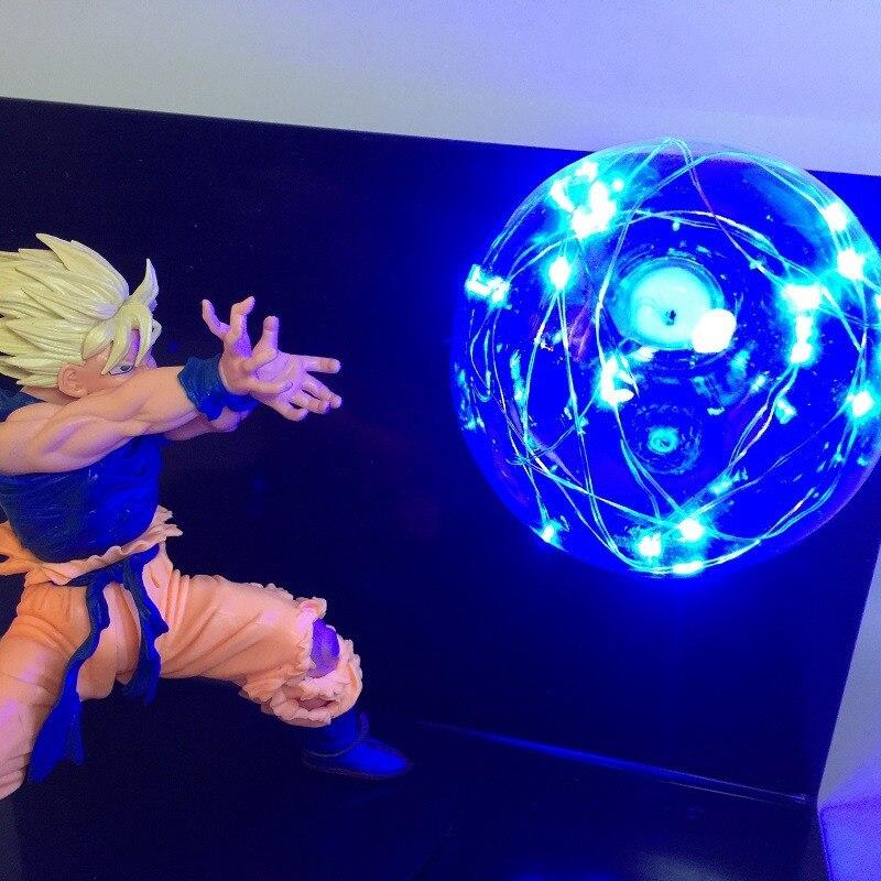 limitado Anime DBZ Goku