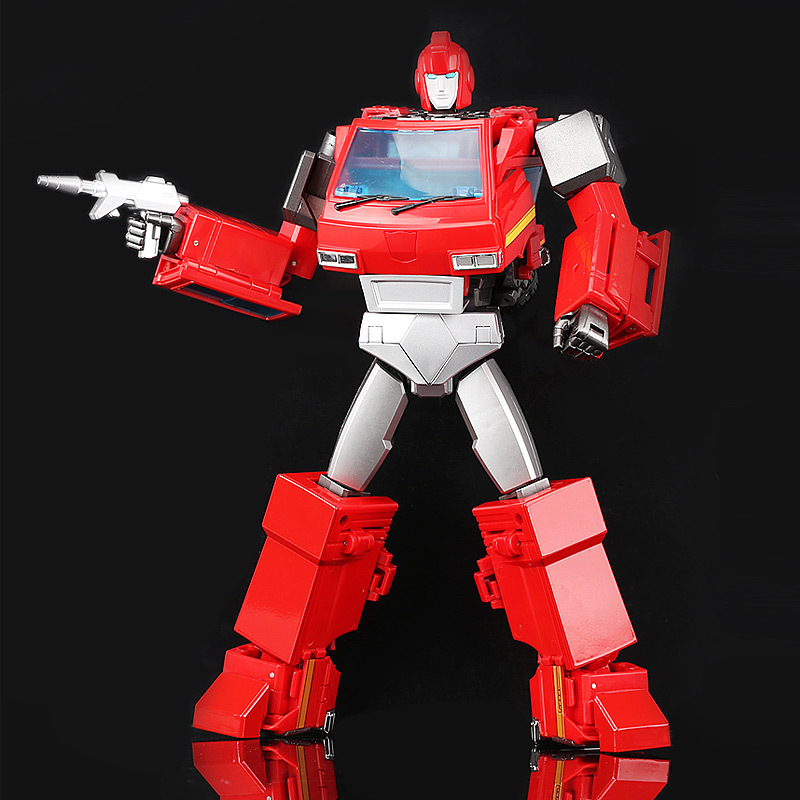 WJ WeiJiang Transformation MPP27 Masterpiece MP27 Oversized Alloy Metal Part Toy Car Robot Action Figure Model Free Shipping gx diffuser car air purifier clean air ozone portable air purifier hepa dust collection filter