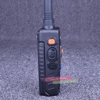 vhf uhf רדיו הסט Baofeng BF-UV5RA מכשיר הקשר המקצועי 128CH שתי דרך רדיו 5W VHF & UHF כף יד לציד רדיו נייד (3)