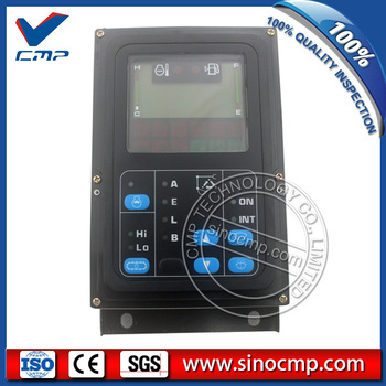 PC130-7 PC130-7K Excavator Monitor ASS'Y  7835-10-5000