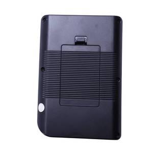 Image 3 - Powkiddy 2.6 אינץ רטרו משחק מיני כף יד קונסולת תמיכה AV פלט מובנה 500 משחקים כפול נגן עם משחק בקר (bla