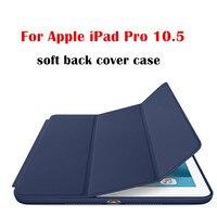 KAKU Magnetic Smart Cover For Apple IPad Pro 10 5 10 5 Tablet Case Flip Cover