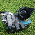 Cuerno del caracol del coche 12 V, bobinas de Cobre, para VW Magotan Sagita Polo Touran CC Phaeton Polo Sharan Multiva/Skoda/Cayenne, Envío Libre