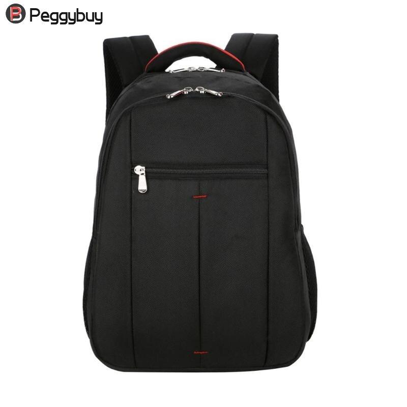 2018 Business Casual Men Backpacks Female Waterproof Nylon Laptop Shoulder school Backpack Bags luggage Travel bag