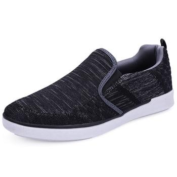 e36c1fbb 2019 zapatos de Tenis para hombre Negro Azul marca zapatillas de deporte de gimnasio  zapatos estables antideslizantes Fitness Zapatillas Tenis Masculino ...