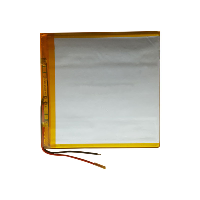 <font><b>6000mAh</b></font> <font><b>3.7V</b></font> polymer lithium ion Battery Replacement Tablet Battery for Teclast X80 Pro image