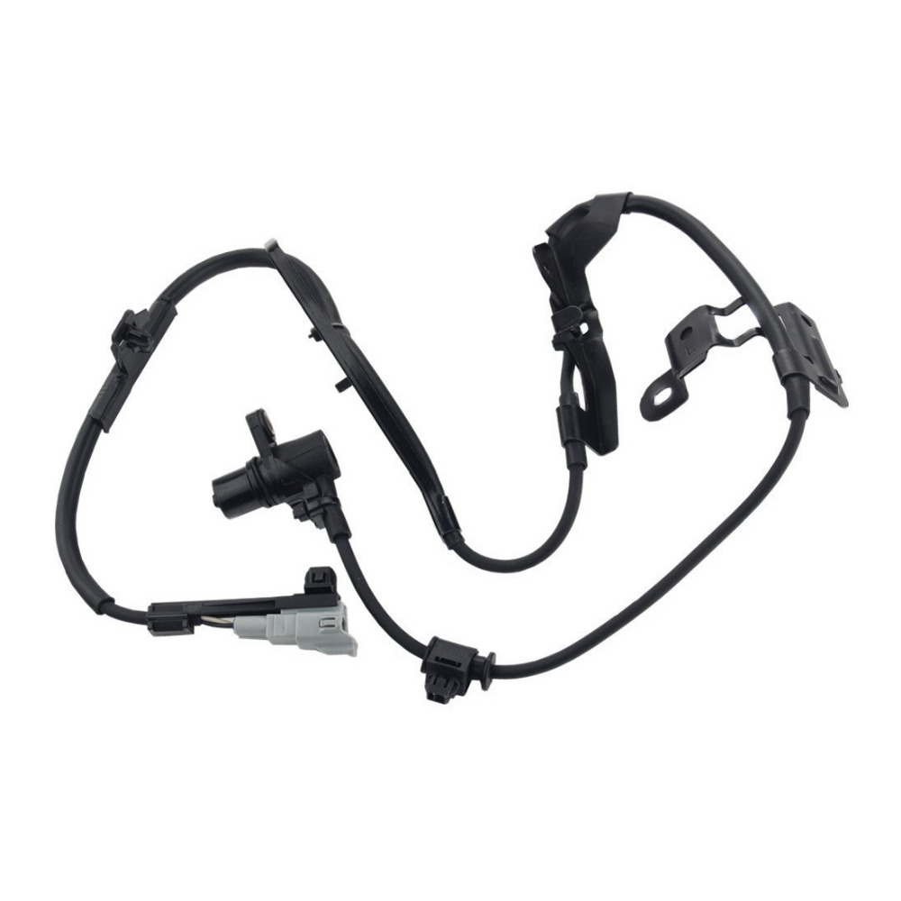 BYGD High-performance Professional Front Left ABS Wheel Speed Sensor 89543-0C010 fits for Toyota Tundra Sequoia 4.7L