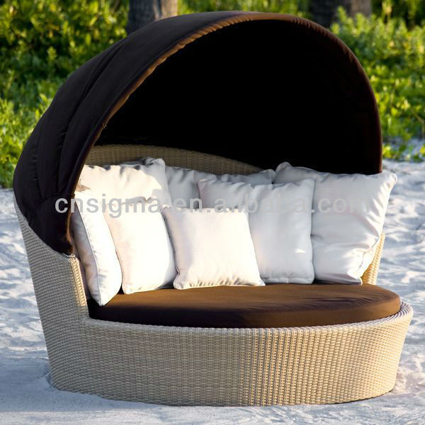 Online Get Cheap Garden Furniture Rattan Aliexpress Com Alibaba