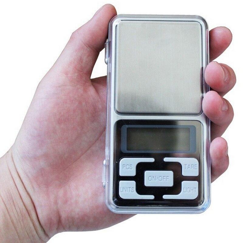 Schlussverkauf Malloom 2019 Neue Ankunft 200g X 0,01g Digitale Waage Schmuck Gold Kraut Balance Gewicht Gramm Lcd Großhandel Chinesische Aromen Besitzen Unterhaltungselektronik Tragbares Audio & Video