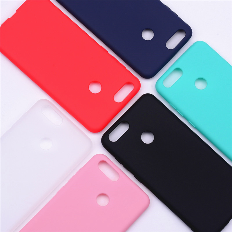 <font><b>Case</b></font> for <font><b>Huawei</b></font> <font><b>Honor</b></font> <font><b>7X</b></font> <font><b>Case</b></font> Soft <font><b>Silicone</b></font> Coque for <font><b>Huawei</b></font> <font><b>Honor</b></font> <font><b>7X</b></font> L21 L22 L24A Coque Funda for <font><b>Huawei</b></font> <font><b>Honor</b></font> <font><b>7X</b></font> Phone <font><b>Cases</b></font> image