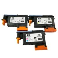 For HP 72 DesignJet Printhead C9380A C9383A C9384A For HP Designjet T610 T620 T770 T790 T795