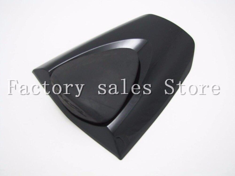 Noir Pour Honda CBR 600 RR F5 2007 2008 2009 2010 2011 2012 Rear Seat Cover Cowl Solo Capot de Selle Arrière CBR600R R CBR600 cbr rr