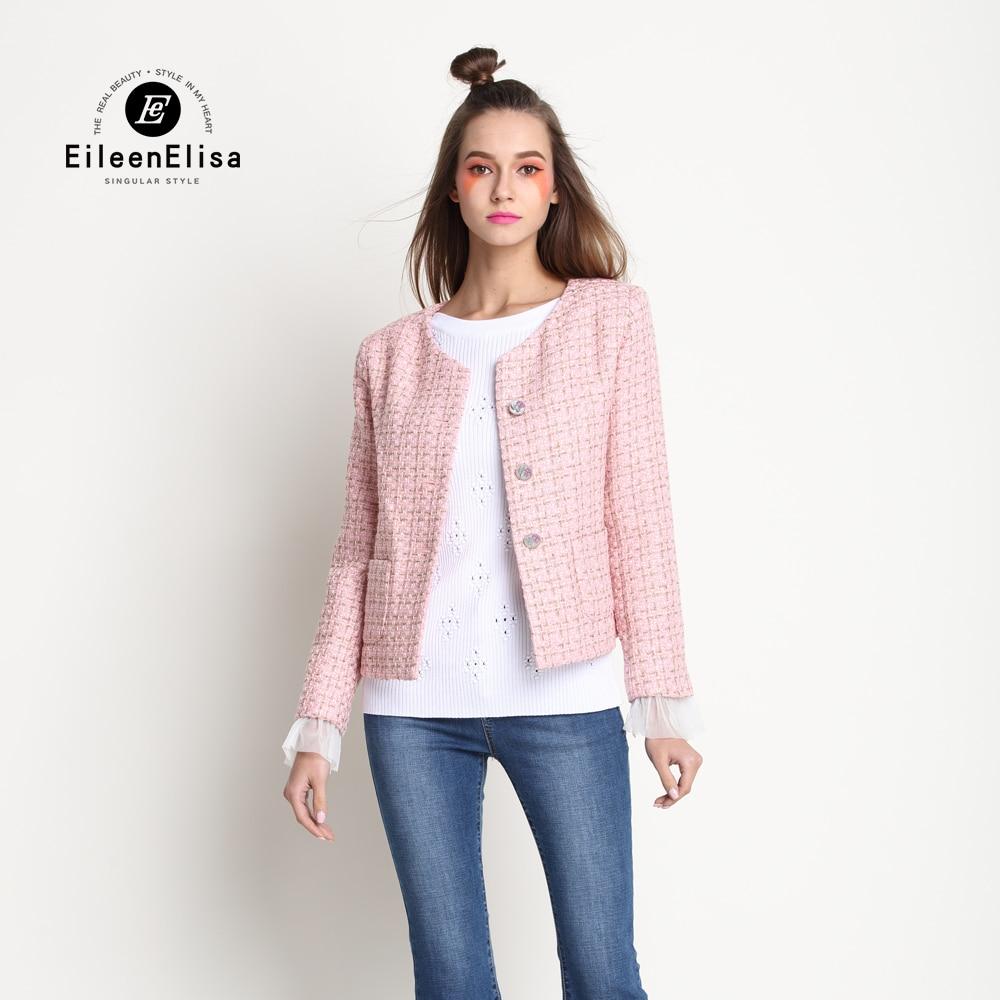 Online Shop Runway Women Coat Cashmere Coat Ladies Luxury Pink ...